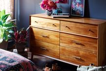 furniture. / Fave furniture pieces on the wish list (slash find look-a-likes thrifting) / by Lauren M. Mills @ MERCY iNK