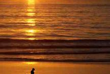 Favorite beaches in San Diego / San Diego beaches to visit