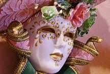 面具化妆舞会