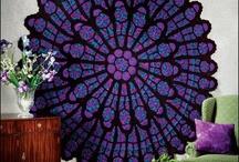 Yarn Projects / Creativity with yarn