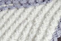 Crochet blankets for beginners