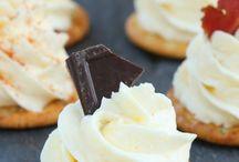 desserts / by Jenny Sutton