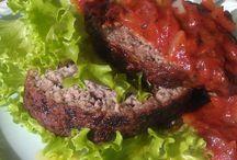 LCHF- kött