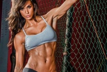 Fitness Photoshoot Ideas & Poses / For My Clients On www.ultimatefitnessmodel.com