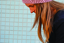 Sidsel sangil hat