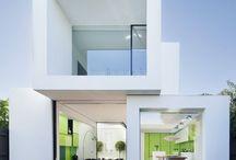 Arquitectura | fachadas