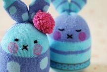 nounours chaussettes