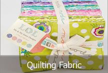 Patchwork Quilting Fabric