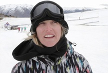 Snow / Snowboarding fun