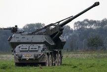 Tsjechië's tanks