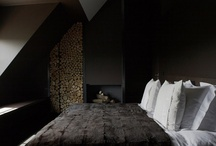 Cozy Spaces / by Barbie // Fringe & Feathers