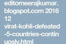 My Hindi blog