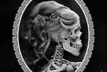 Skull / by peterbucks