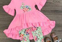 G&D&Baby fashion