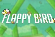 flappy bird game to play / This unique combination ensured the world wide popularity of flappy bird and people were soon dying to have the option of flappy bird play for free.