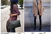 On the Blog / by Lore Fashionanarchy