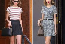 Taylor Swift / Twin's. HAAHA