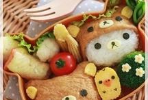 レシピ:料理