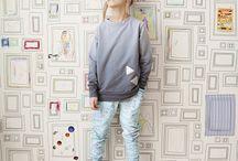 S/S 2016 Cosmic Bandits by WataCukrowa / We're a manufacturer of kidswear & online shop for kids clothes.  www.watacukrowa.eu