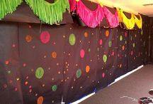 5th grade party