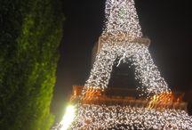 Vacation Planning - Paris Dreams