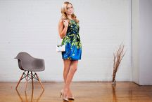 Luna / Right on trend dresses by Luna Collection available at Mirella's Ladies Boutique in Burlington, On