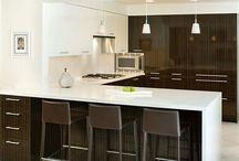 Interior Design - Beautiful Kitchens