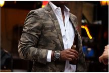 """SIMPLE GUIDE TO EMBRACING CAMOUFLAGE / by """"selfmadebags.com"""""""