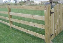 Horse Fencing and Gates