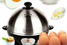 Electric Egg Boiler Maker
