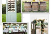 WEDDING INSPIRATION / Margaret River region inspirations for beautiful weddings
