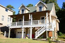 2015 - New OBX Vacation Homes / We invite you to choose one of our newly added homes for your next Outer Banks Vacation . / by Joe Lamb, Jr.