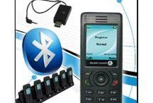Alcatel Dect Telefon