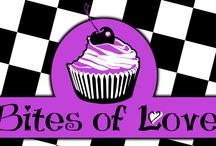 """Bites of Love / My Dream Board for My Bakery """"Bites of Love"""" / by Orly Bradley"""