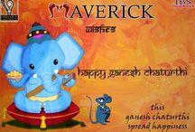 Maverick festive symbolism / Festivals and Symbolism