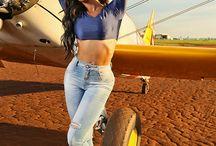 AllClick / Campanha Biotipo Verão 2016 / Criação e conceito de campanha jeanswear para a marca Biotipo com Aline Riscado e Jonas Sulzbach. (Fotos Eurico Freire / Criação e Produção Executiva: AllClick)