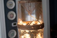Refurbished Cottage Decor / by Jeny Tripp-Dickerson