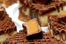 OMG chocolate inspirations