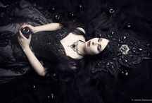 Dark Beauty