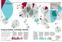 info graphics / by Landin Fleres