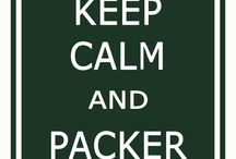 Go Pack Go / by Elle Gibson