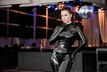Latex / Rubber