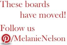 We've Moved! / by Social Media Basics 101 .