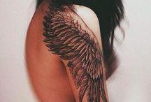 Awesome tattoos <3