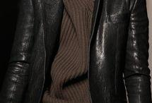 Maglione a collo alto/Turtlenek sweater