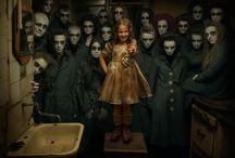 Dark art\photos
