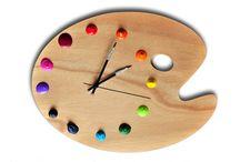 Tess clock