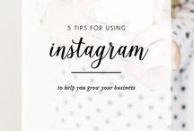 Online > social media