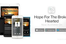 Hope For The Broken Hearted / Connect with Debbie Kay & Hope For The Broken Hearted