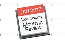 Month in Mac Security